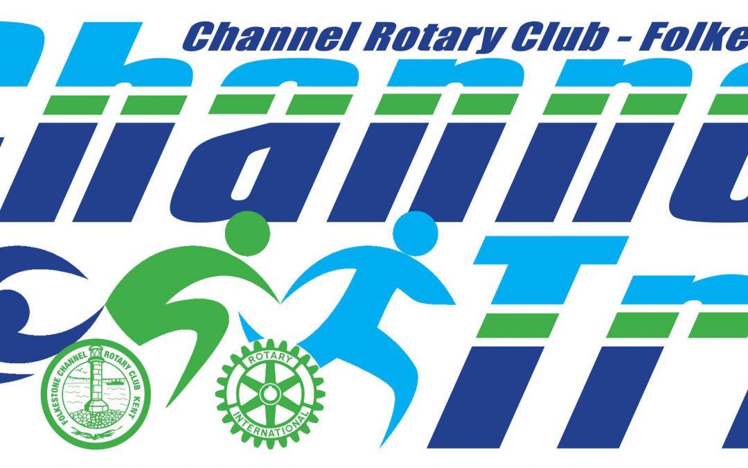 Channel Rotary Triathlon 2019