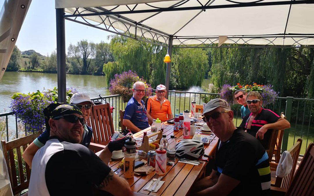 Feature Ride Report – Hawkhurst