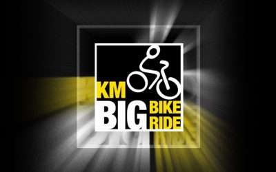 KM Big Bike Ride Sportive