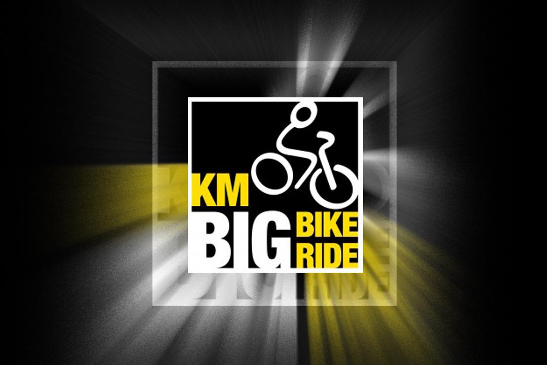 KM Big Ride