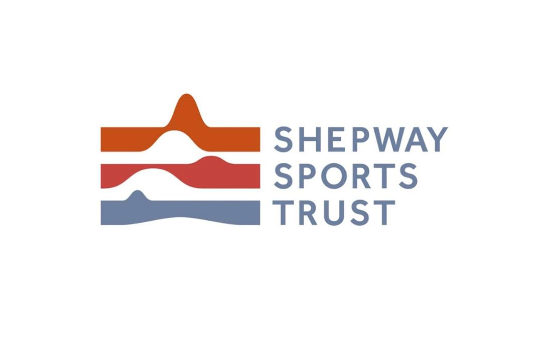 Shepway Sports Trust logo