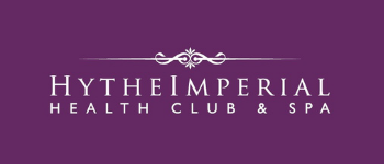 Hythe Imperial Spa Logo